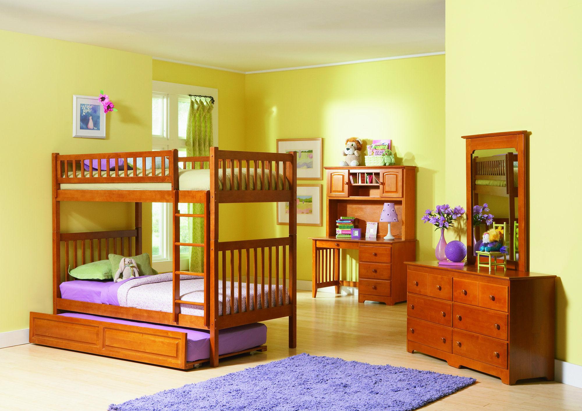 Childsroom What Your Childu0027s Bedroom ...