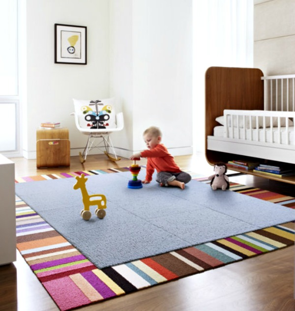 Rug Padding Home Design And Furnishings Blog