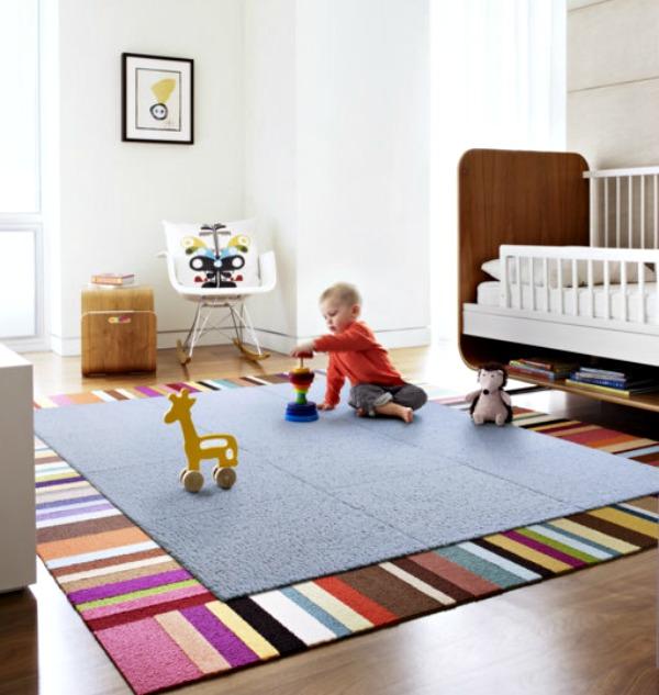 Rug Padding Home Design And Furnishings Blog